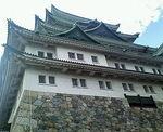 名古屋城ドーーーーン!!